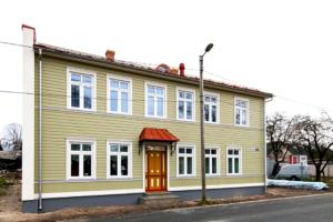 Remart Ehitus OÜ Ehitustööd
